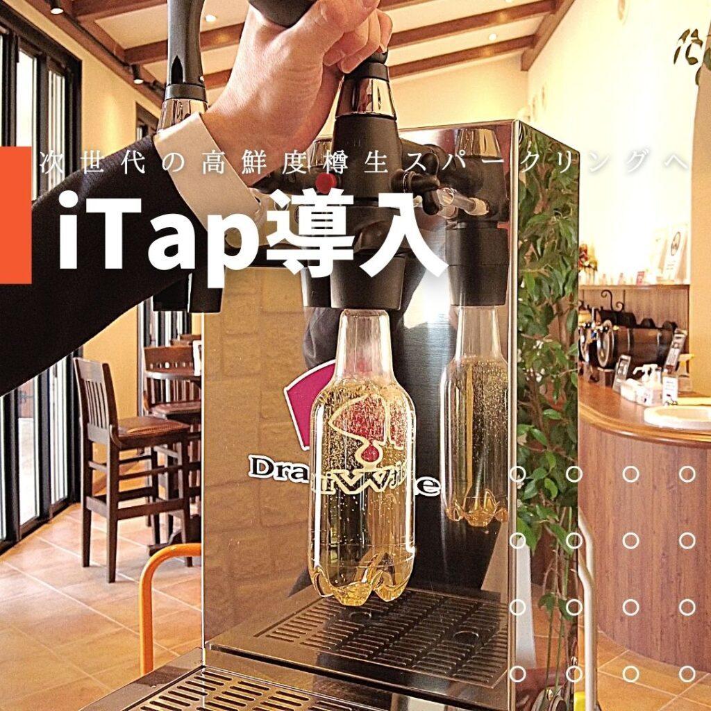 iTap導入